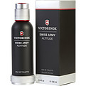 Swiss Army Altitude Eau De Toilette Spray 3.4 oz for men by Victorinox