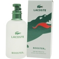 Booster Edt Spray 2.5 oz for men by Lacoste