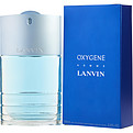 Oxygene Edt Spray 3.3 oz for men by Lanvin