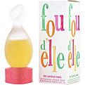 Fou d'Elle Lapidus Eau De Toilette Spray 3.3 oz for women by Ted Lapidus