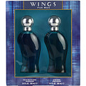 WINGS Cologne door Giorgio Beverly Hills