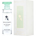 Bvlgari Green Tea Cologne .17 oz Mini for unisex by Bvlgari