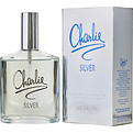 Charlie Silver Eau De Toilette Spray 3.4 oz for women by Revlon