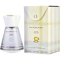 Baby Touch Edt Spray 3.3 oz for women by Burberry