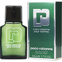 Paco Rabanne Eau De Toilette Spray 1.7 oz for men by Paco Rabanne