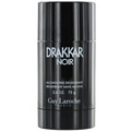 Drakkar Noir Deodorant Stick Alcohol Free 2.6 oz for men by Guy Laroche