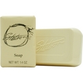 Stetson Bar Soap 1.4 oz With Travel Case for men by Coty