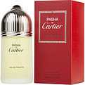 Pasha De Cartier Edt Spray 3.3 oz for men by Cartier