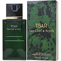 Tsar Edt Spray 3.3 oz for men by Van Cleef & Arpels