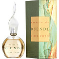 Duende Essencia Eau De Toilette Spray 3.4 oz for women by Jesus Del Pozo