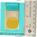 Je Reviens Eau De Parfum .23 oz Mini for women by Worth