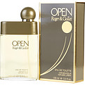 Open Edt Spray 3.4 oz for men by Roger & Gallet