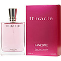 Miracle Eau De Parfum Spray 3.4 oz for women by Lancome