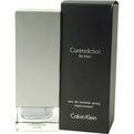 Contradiction Eau De Toilette Spray 1.7 oz for men by Calvin Klein