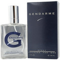 Gendarme Cologne Spray 4 oz for men by Gendarme