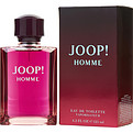 Joop! Eau De Toilette Spray 4.2 oz for men by Joop!
