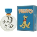 Pluto Eau De Toilette Spray 1.7 oz for men by Disney