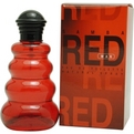 Samba Red Eau De Toilette Spray 3.4 oz for men by Perfumers Workshop