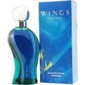Wings Edt Spray 1.7 oz for men by Giorgio Beverly Hills