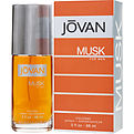 Jovan Musk Cologne Spray 3 oz for men by Jovan