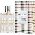 Burberry Brit Eau De Toilette Spray 1 oz for women by Burberry