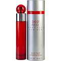 Perry Ellis 360 Red Edt Spray 1.7 oz for men by Perry Ellis