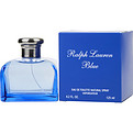 Ralph Lauren Blue Eau De Toilette Spray 4.2 oz for women by Ralph Lauren