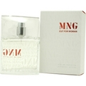 Mng Cut Eau De Toilette Spray 1.7 oz for women by Antonio Puig