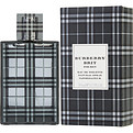 Burberry Brit Eau De Toilette Spray 1.7 oz for men by Burberry