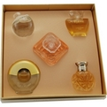 WOMENS HAUTE VARIETY Perfume ar Haute Collection