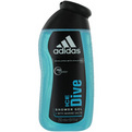 Adidas Ice Dive Shower Gel 8.4 oz (Developed With Athletes) for men by Adidas