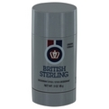 British Sterling Deodorant Stick 3 oz for men by Dana