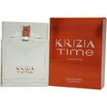 Krizia Time Edt Spray 2.5 oz for women by Krizia
