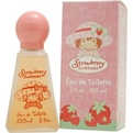 STRAWBERRY SHORTCAKE Fragrance poolt Marmol & Son