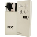 Kiss Her Eau De Parfum Spray 3.4 oz for women by Kiss