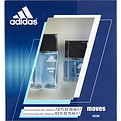 ADIDAS MOVES Cologne per Adidas