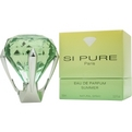 Si Pure Summer Eau De Parfum Spray 3.3 oz for women by Parfums Sait Amour