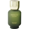 Esencia De Loewe Eau De Toilette Spray 5 oz for men by Loewe