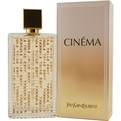 Cinema Eau De Toilette Spray 1.6 oz for women by Yves Saint Laurent