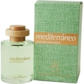 Mediterraneo Edt Spray 1.7 oz for men by Antonio Banderas