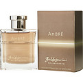 Baldessarini Ambre Edt Spray 3 oz for men by Hugo Boss
