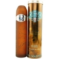 Cuba Magnum Blue Eau De Toilette Spray 4.3 oz for men by Cuba