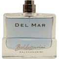 Baldessarini Del Mar Edt Spray 3 oz *Tester for men by Hugo Boss