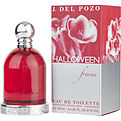 Halloween Freesia Edt Spray 3.4 oz for women by Jesus Del Pozo