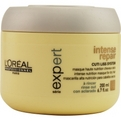 L'Oreal Serie Expert Intense Repair Masque For Dry Hair 6.7 oz for unisex by L'Oreal