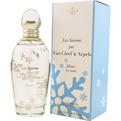 Les Saisons Par Van Cleef Icy Notes Edt Spray 4.2 oz for women by Van Cleef & Arpels