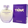 Diamond Princess Eau De Parfum Spray 3.4 oz for women by Trina