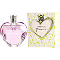Vera Wang Princess Flower Princess Edt Spray 3.4 oz (Limited Edition) for women by Vera Wang