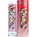 Ed Hardy Eau De Parfum Spray 3.4 oz for women by Christian Audigier