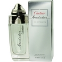 Roadster Edt Spray 3.3 oz for men by Cartier